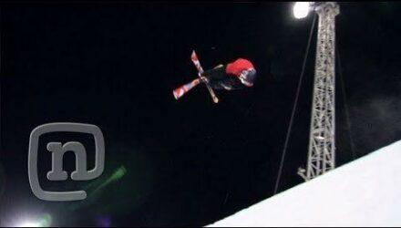 Simon Dumont : X Games surprise - Actualités