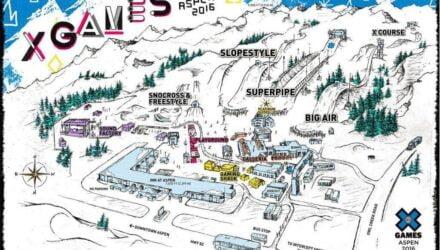 X Games 2016 Aspen - Actualités