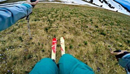 Ski de printemps - Vidéos