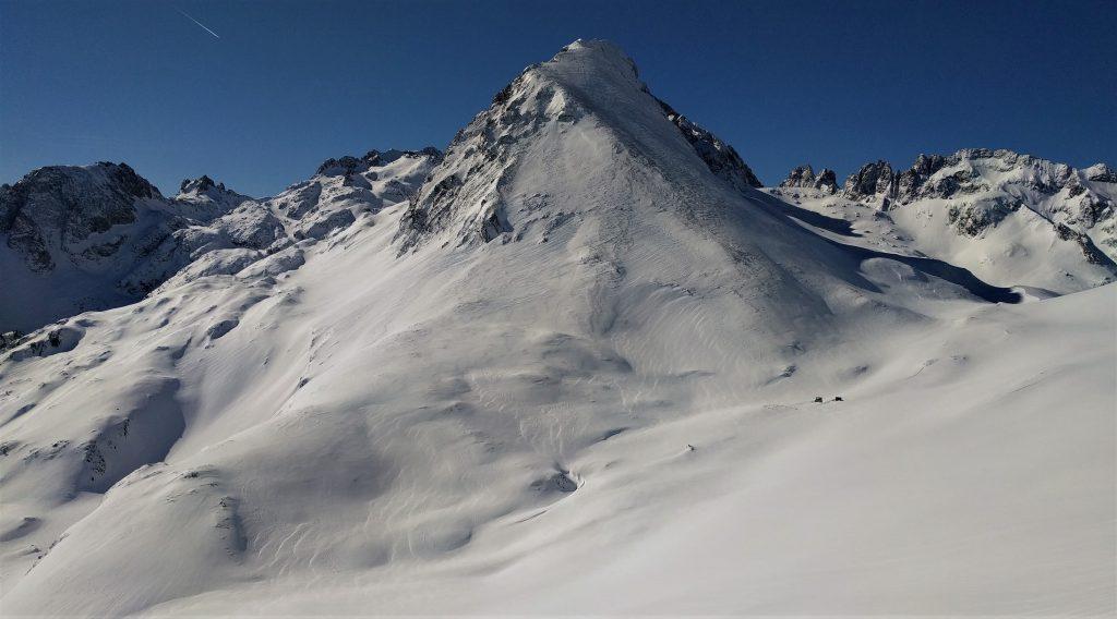 montagne et bergerie à proximité de Cauterets