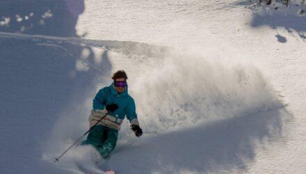 Neige tardive dans les Alpes - Photographies