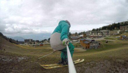 Top 5 – Comment skier sans neige ? - Wiki