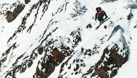 Le Freeride World Tour : la compétition de ski freeride - Wiki