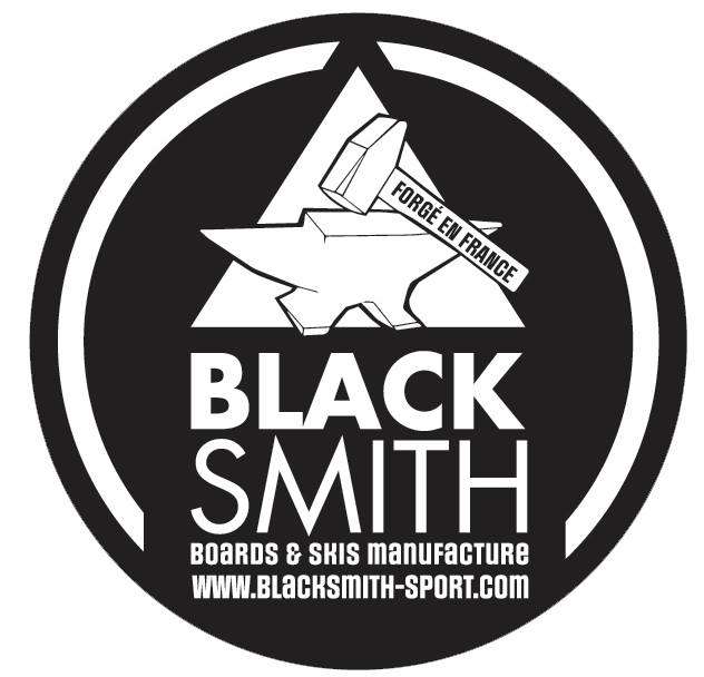 logo blacksmith