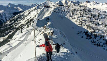 Kicking Horse - Destinations
