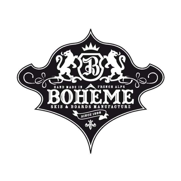 logo boheme