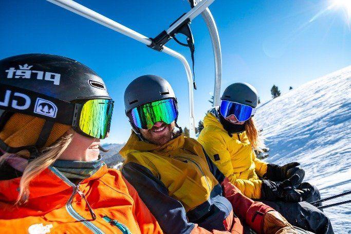 Les meilleurs casques de ski en 2021