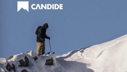 Candide Thovex lance sa marque de vêtements de ski - Industrie