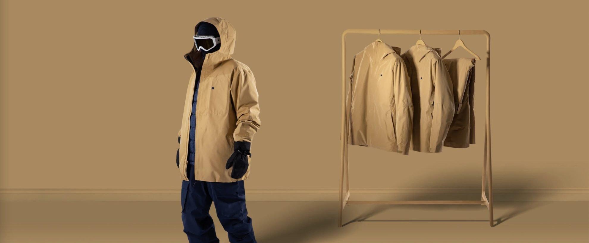 Vêtements de la marque Candide par Candide Thovex. candide.co