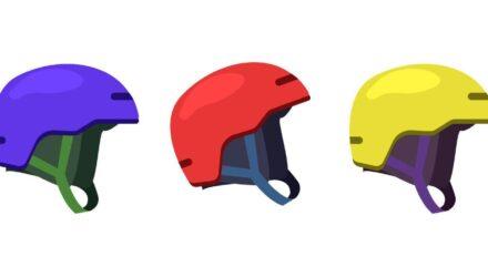 Les meilleurs casques pour le ski freeride en 2021 - Équipement