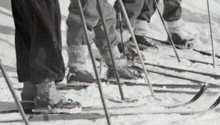 Les meilleures chaussettes de ski en 2021 - Équipement