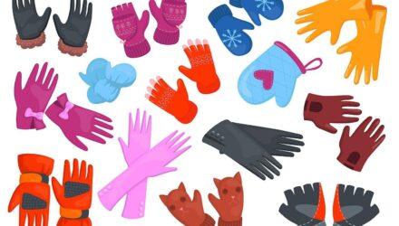 Les meilleurs gants de ski en 2021 - Équipement