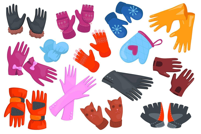 Les meilleurs gants de ski en 2021