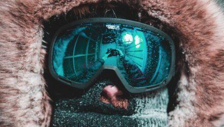 Les meilleurs masques de ski en 2021 - Équipement