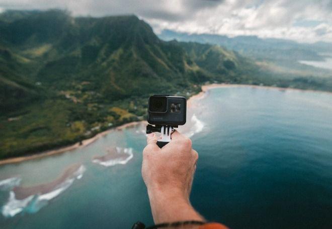 Les meilleures caméras embarquées pour le ski en 2022