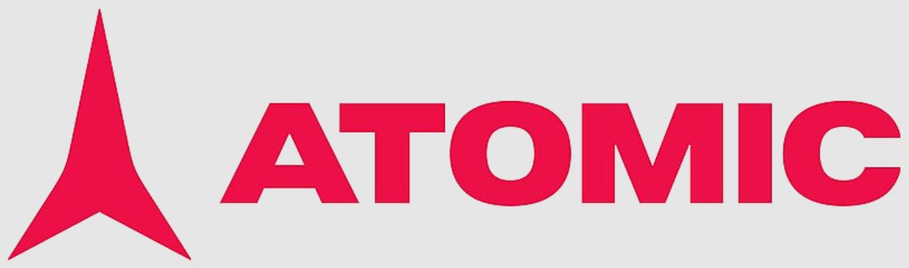 logo atomic skis