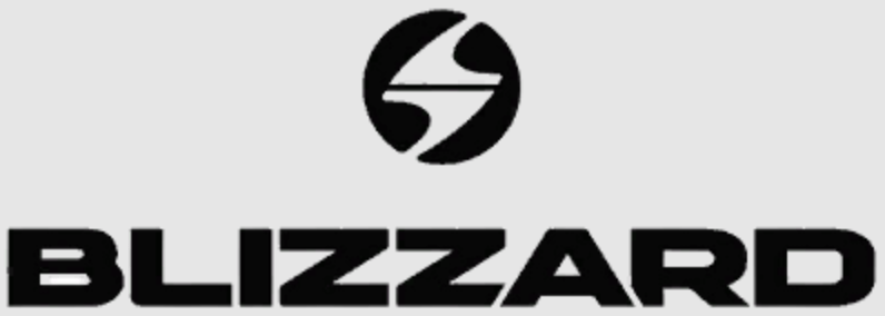 logo blizzard skis