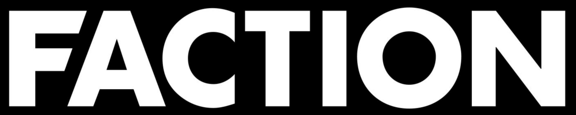 logo faction skis