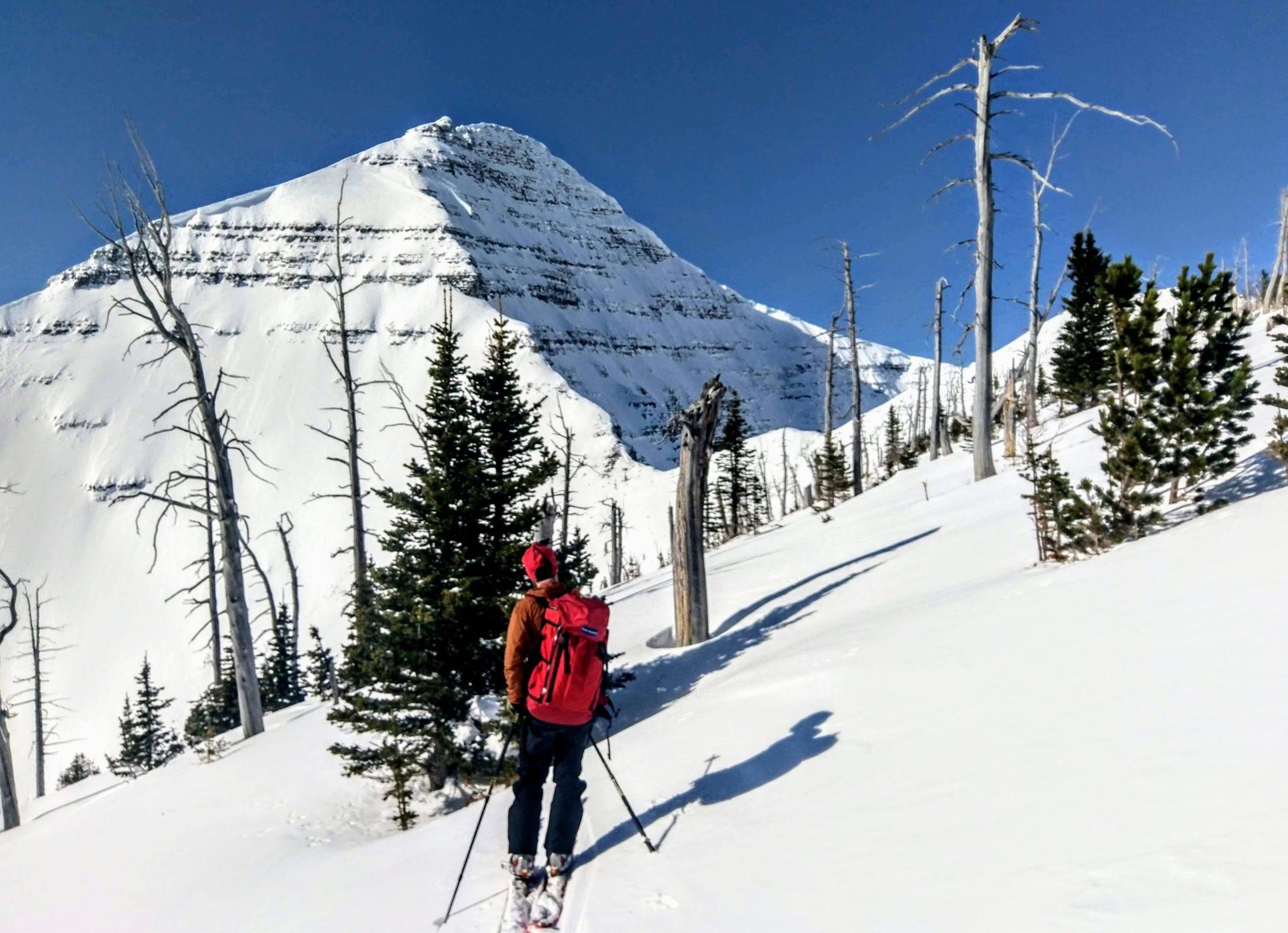 Les meilleurs sacs à dos de ski