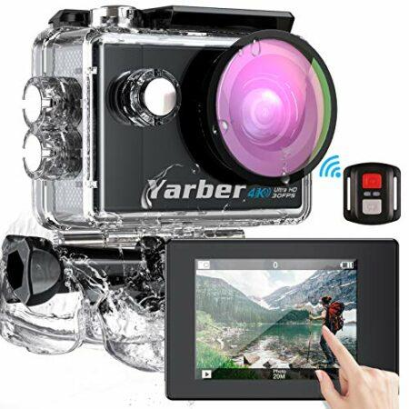 Yarber 4K Ultra HD 30fps