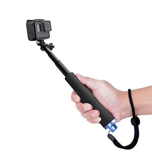Perche pour GoPro