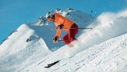 Les meilleurs bâtons de ski en 2021 - Équipement