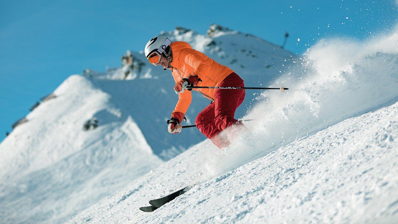 Les meilleurs bâtons de ski en 2021