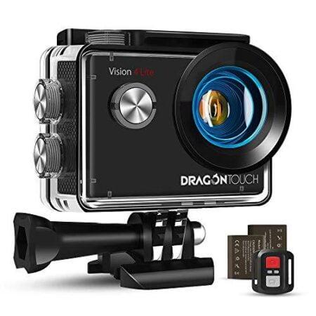 Dragon Touch 4K Vision 4 Lite