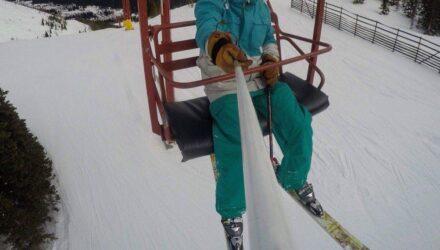 Les meilleurs pantalons de ski en 2021 - Équipement