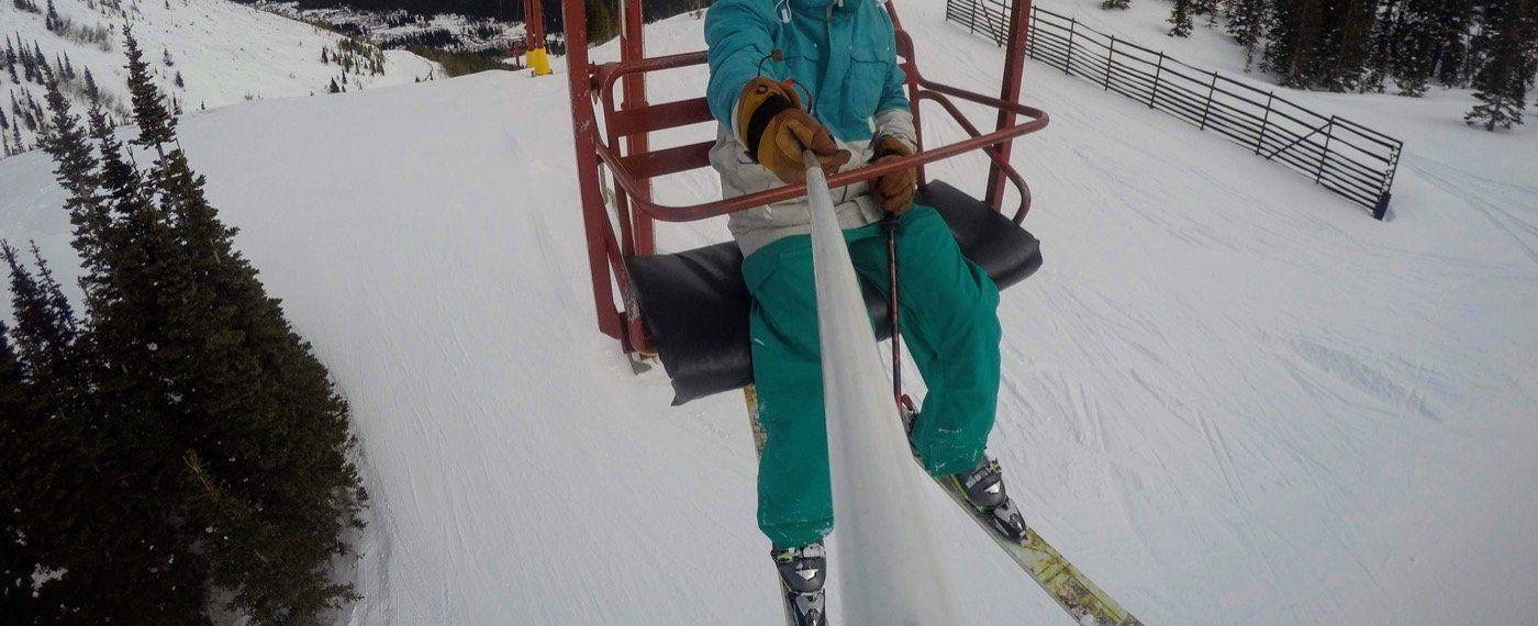 Les meilleurs pantalons de ski en 2021