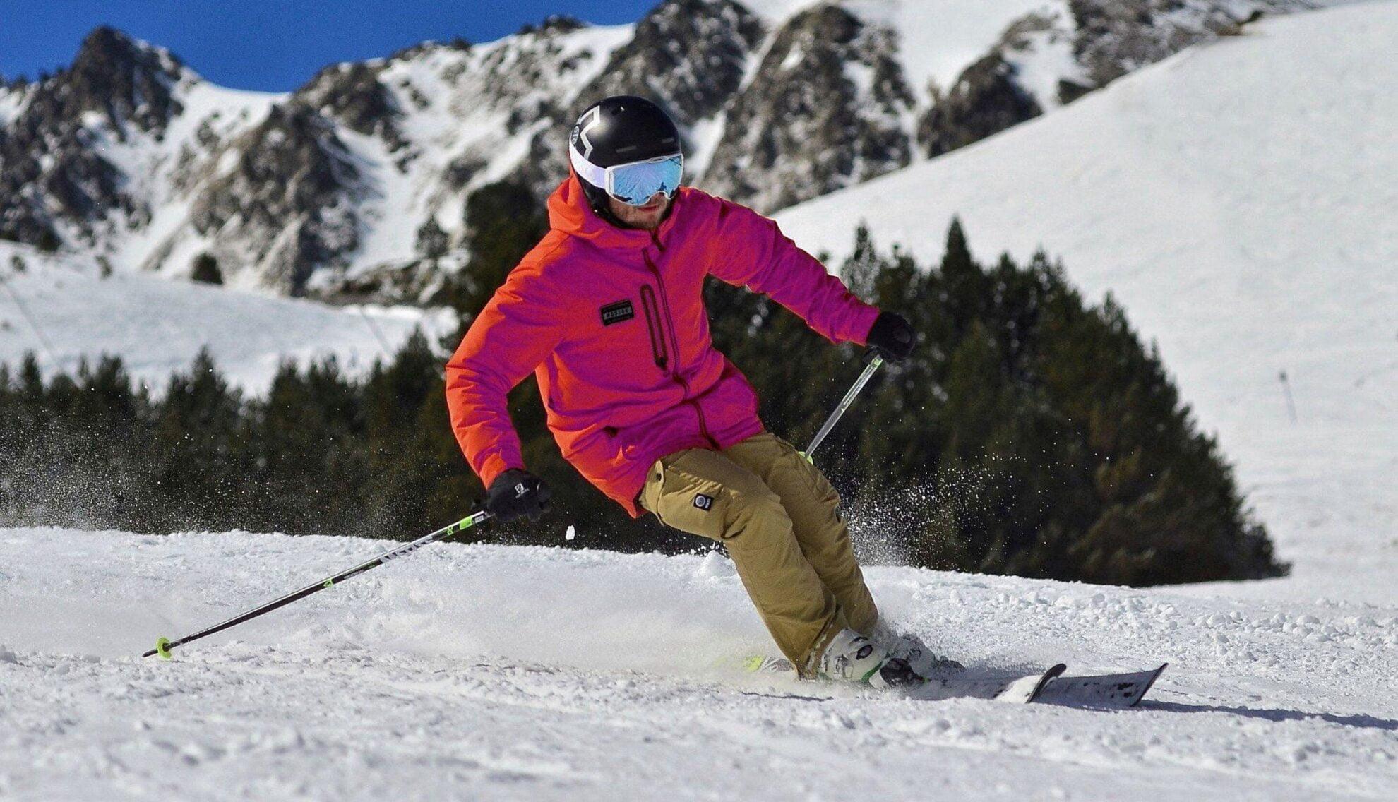Les meilleures vestes de ski en 2022