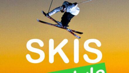 Les meilleurs skis freestyle 2022 - Équipement