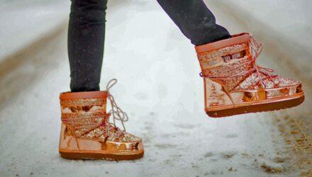 Meilleurs chaussons après-ski - Équipement