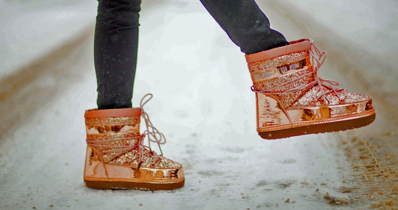 Meilleurs chaussons après-ski