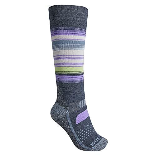 chaussettes ski femme