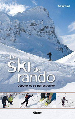 Livre Ski de rando débutant