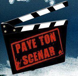 Paye ton Scenar 2011 - Actualités