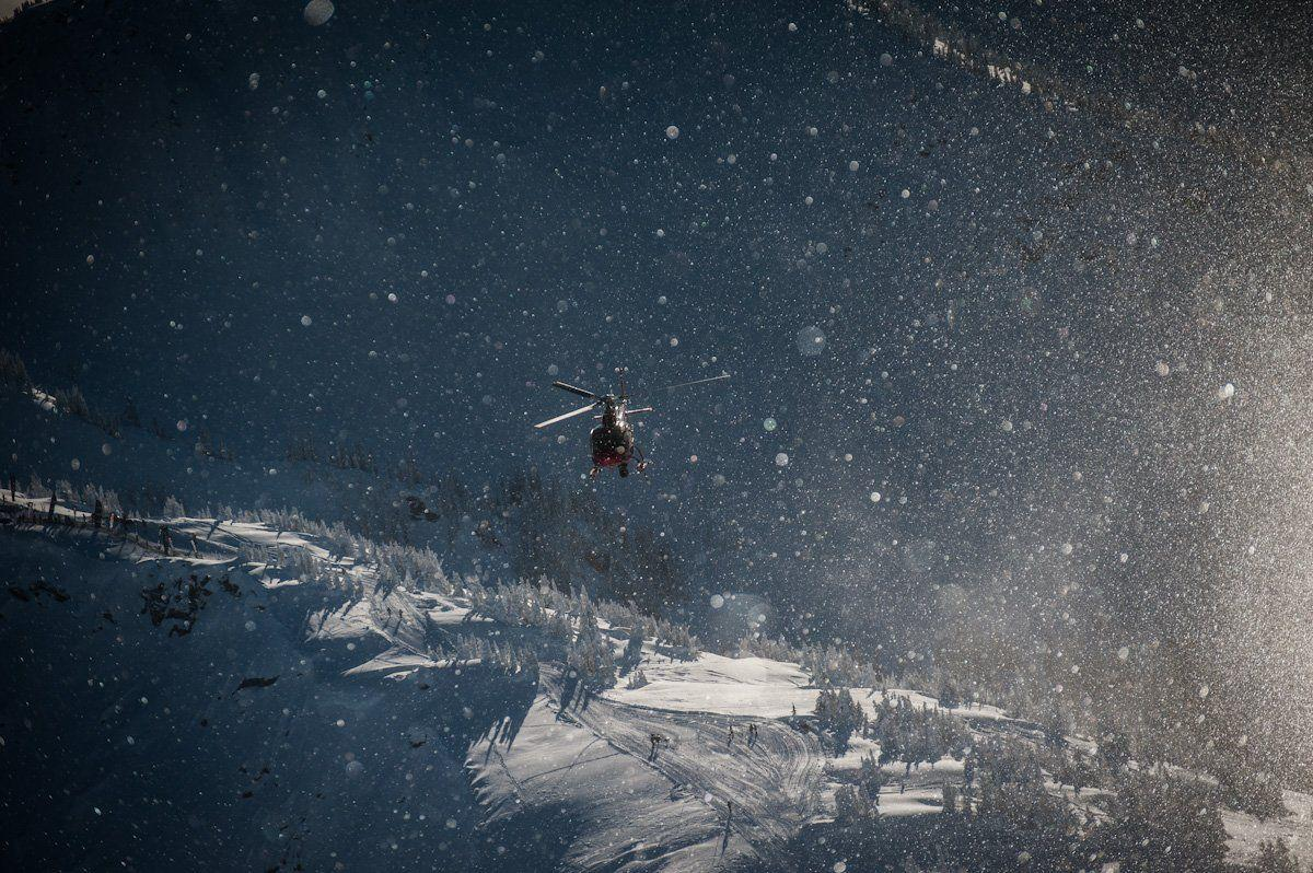 Freeride World Tour 2013 1/6 – Revelstoke