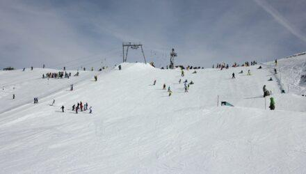 Ouverture des 2 Alpes - Actualités