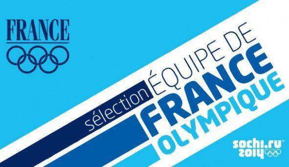 La selection olympique française de ski freestyle
