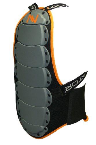 NAVIGATOR PROTEKTOR - Cocoon - Protection Dorsal pour Ski ou Snowboard par Navigator