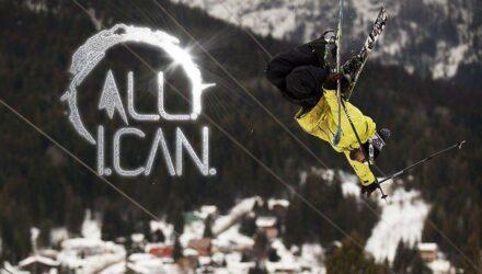 Segment vidéo de l'année : JP Auclair – All I Can - Actualités