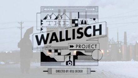 IF3 – Wallisch Project - Longs formats